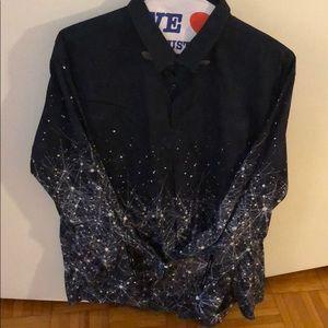 XL men's shirt